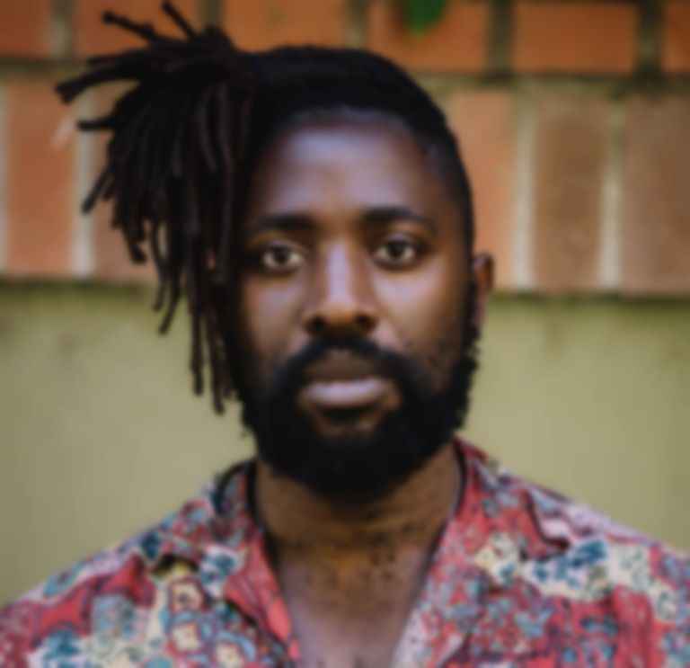 "Kele Okereke deviates from his electronic side on string-laced solo offering ""Yemaya"""