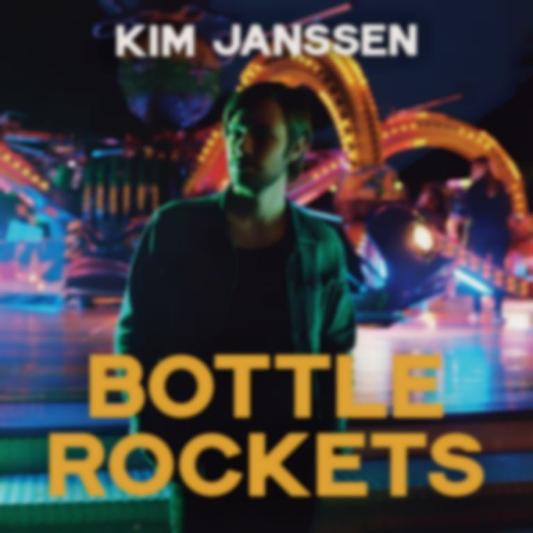 "Kim Janssen finds majesty in the moment with new track ""Bottle Rockets"""