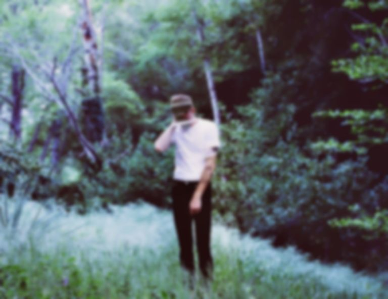 """Moment"" is a nostalgic lament to elusive lovers by King Henry and Rhye"