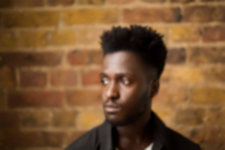 "Kwabs airs dreamy electro-soul belter ""Layback"", produced by Dave Okumu [Premiere]"
