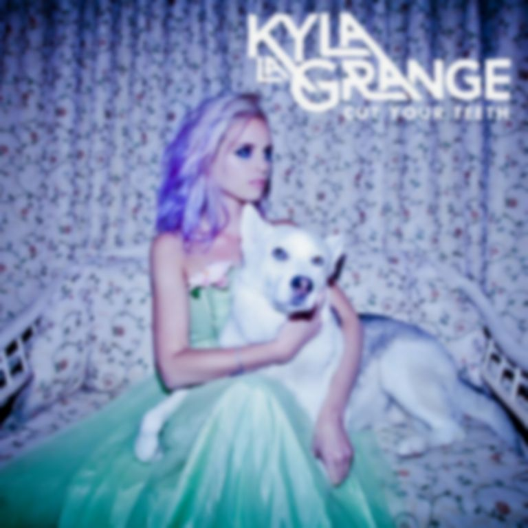 Stream Kyla La Grange's new album Cut Your Teeth