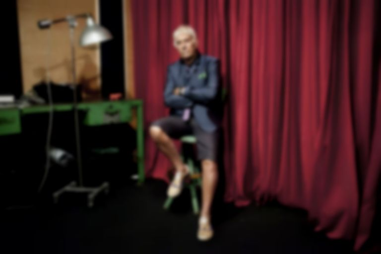 John Cale to play next month's ATP 2.0 festivals in Prestatyn and Manchester