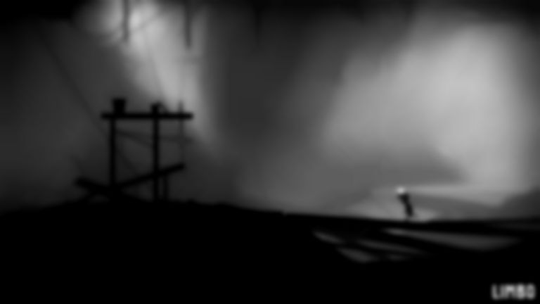 """Sister"" (from Limbo videogame soundtrack) by Martin Stig Andersen"