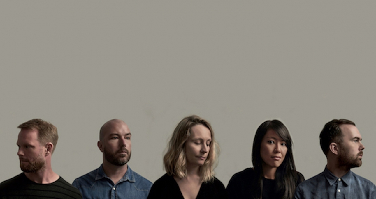 """Lanterns On The Lake announce new album with lead single """"Every Atom"""""""