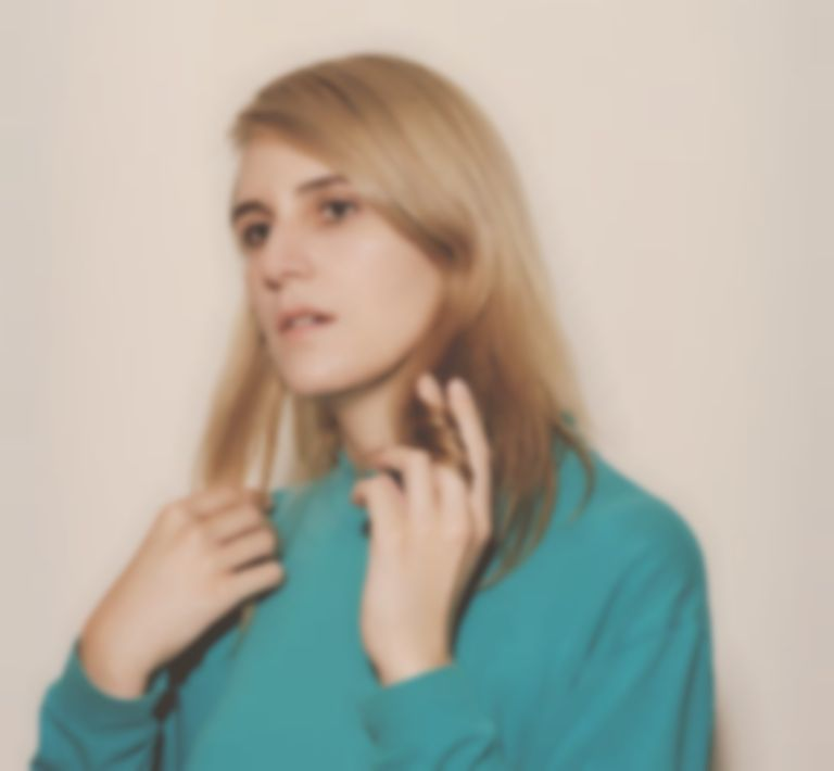 "Jenny Hval collaborator Laura Jean returns with magical new song ""Touchstone"""