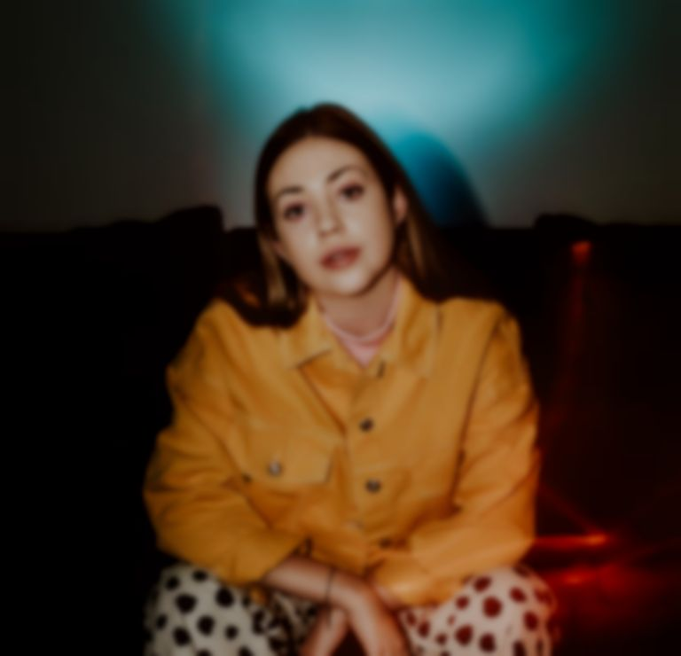 "Lauran Hibberd's ""Call Shotgun"" is a playful indie pop anthem for her generation"