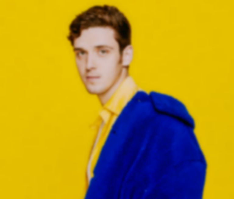 On The Rise: Lauv