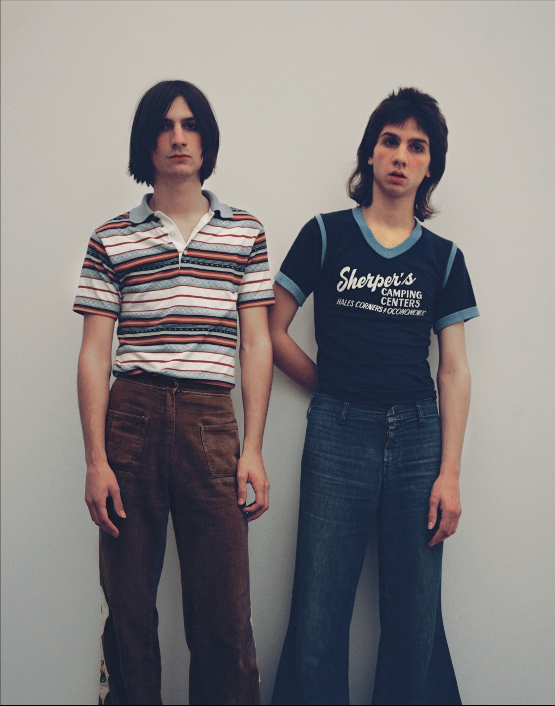 The Lemon Twigs by Hollie Fernando