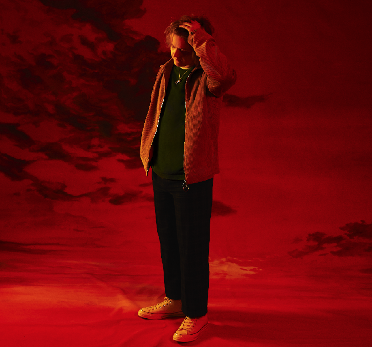 """Lewis Capaldi shares his """"most personal tune"""" so far """"Before You Go"""""""