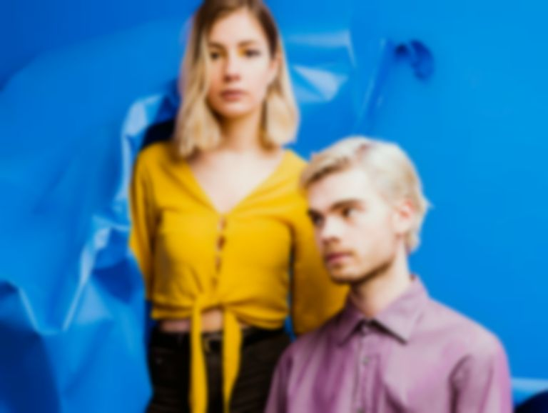 "LEYYA's ""Wannabe"" is a squeaky clean summer synth-pop banger"