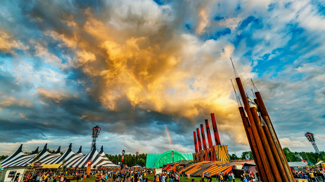 Lowlands: an endlessly enjoyable, efficient and eclectic festival that others should take note from