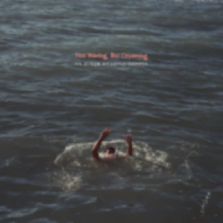 <em>Not Waving, But Drowning</em> by Loyle Carner