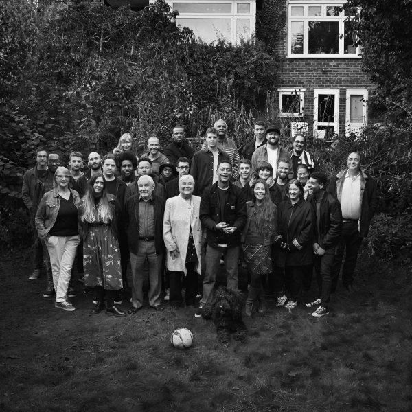 Image result for Loyle Carner - Yesterday's Gone