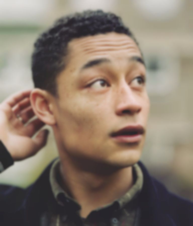 "Loyle Carner shares ""Florence"", his ode to the unborn sister he ""always wanted"""