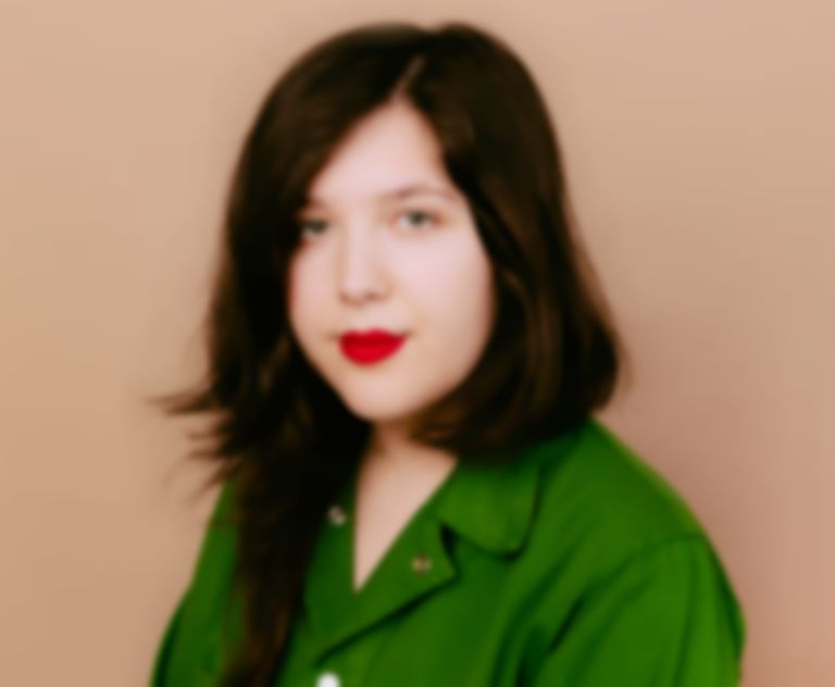 "Lucy Dacus celebrates Mother's Day with soothing new single ""My Mother & I"""