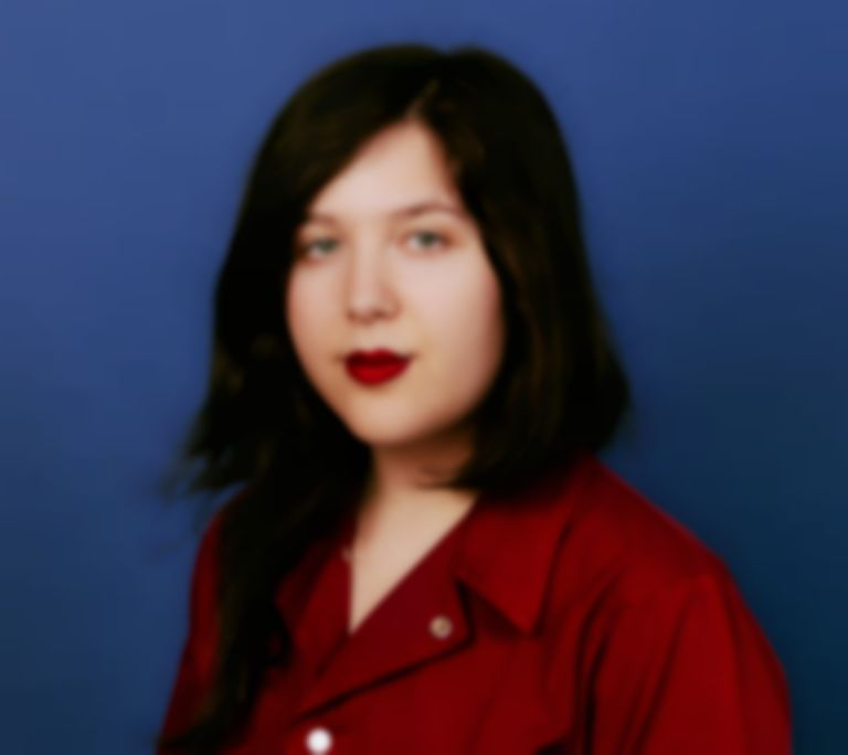 "Lucy Dacus unveils new single ""Forever Half Mast"""