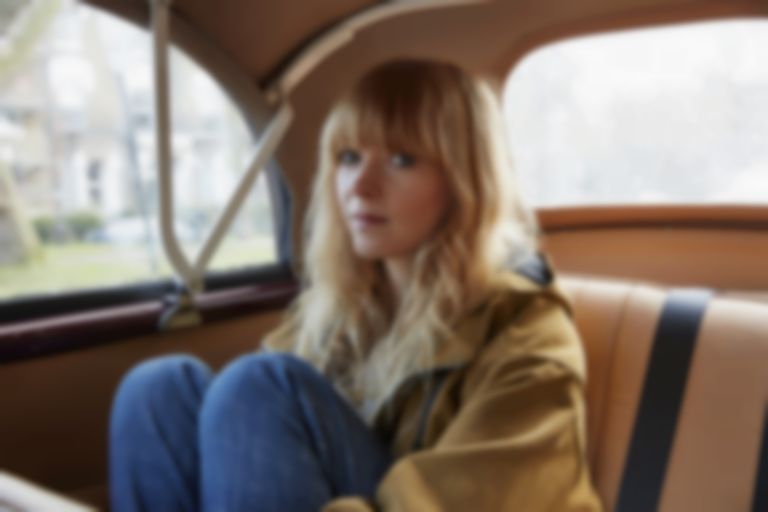 "Lucy Rose shares skeletal new track ""Floral Dresses"" featuring The Staves"
