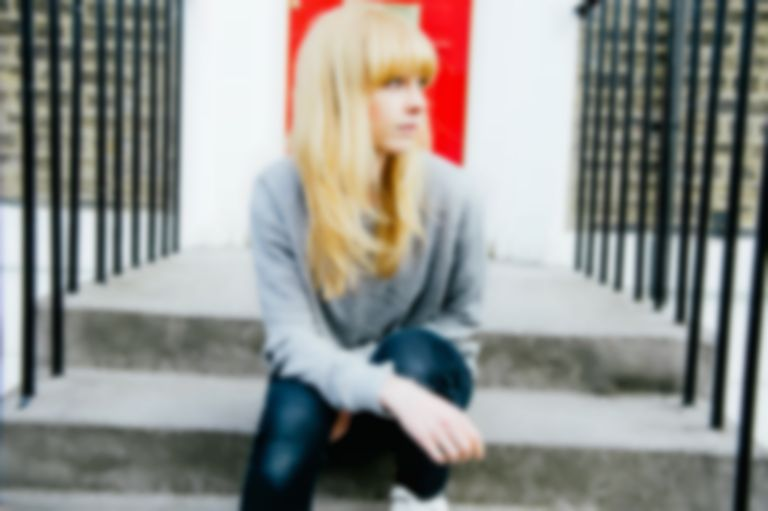 """There should be more girls"": Lucy Rose on festivals, feminism and honesty in music"