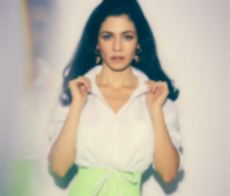 MARINA shares new teasers of FEAR tracks