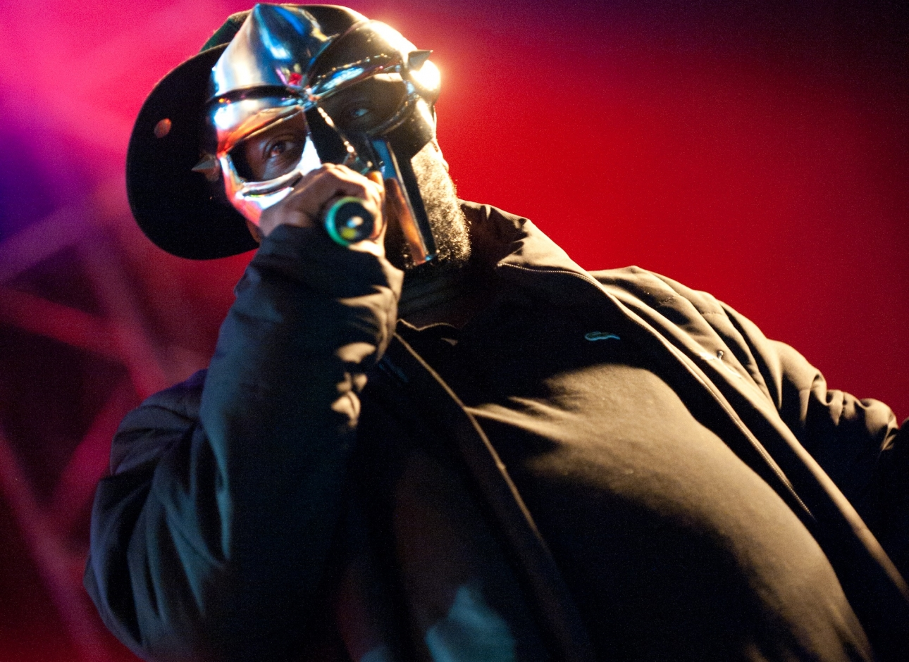 """Danger Mouse shares collaboration with Sparklehorse's Mark Linkous and MF DOOM """"Ninjarous"""""""