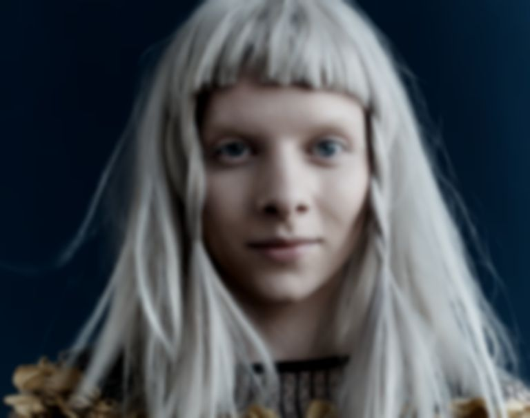 "Aurora returns with gigantic new track ""Queendom"""