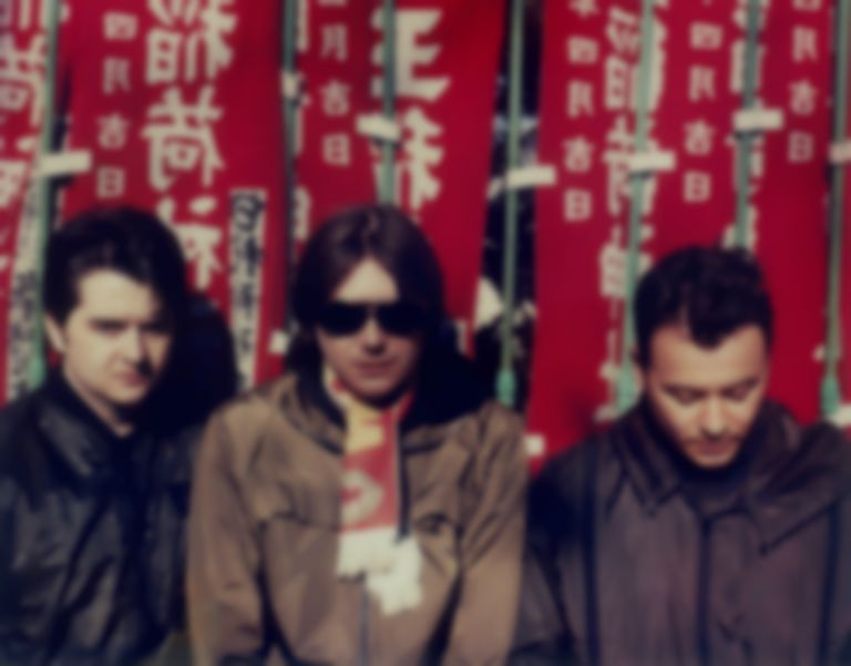 Manic Street Preachers to celebrate 20 years of This Is My Truth Tell Me Yours with intimate shows