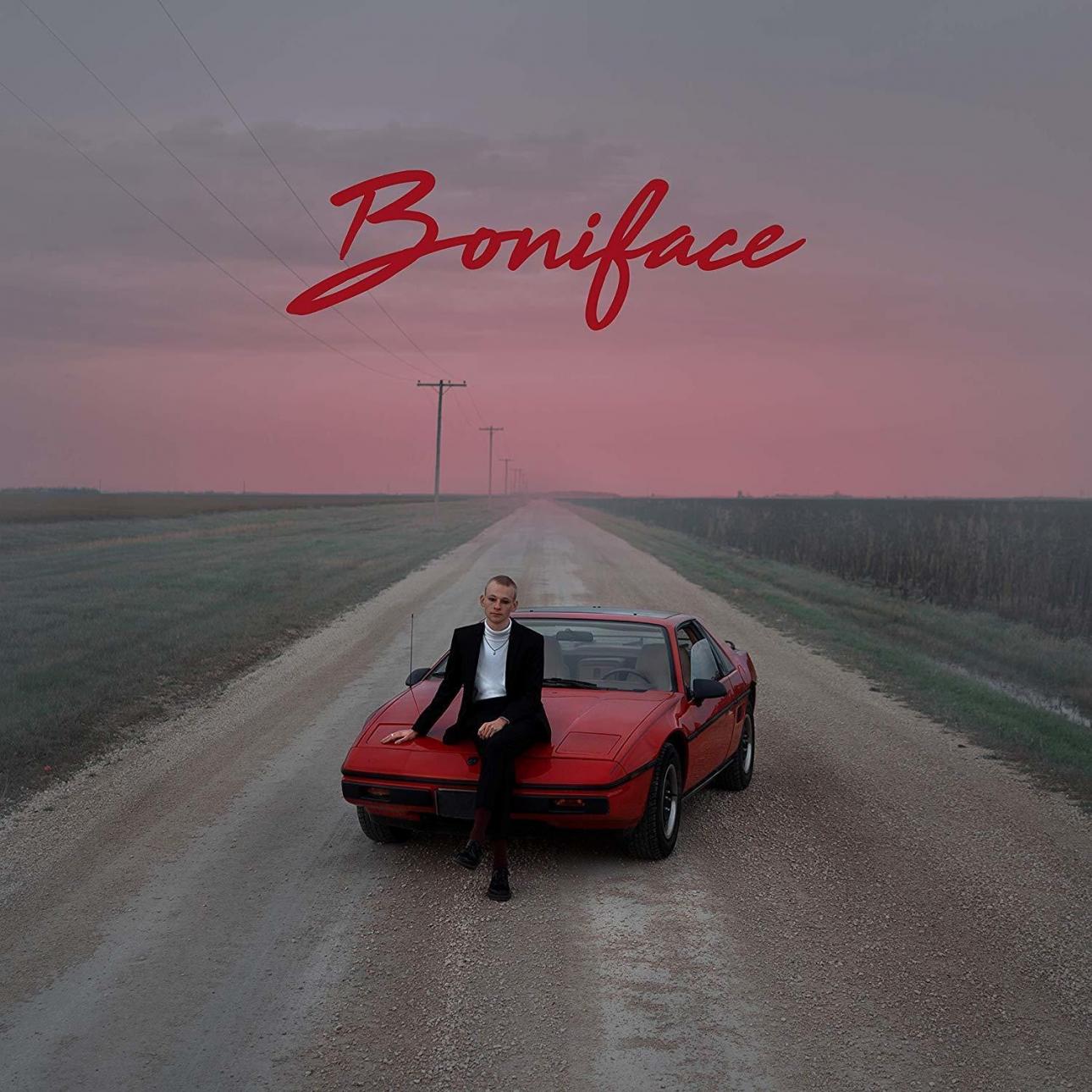 Boniface - Boniface | Album Review