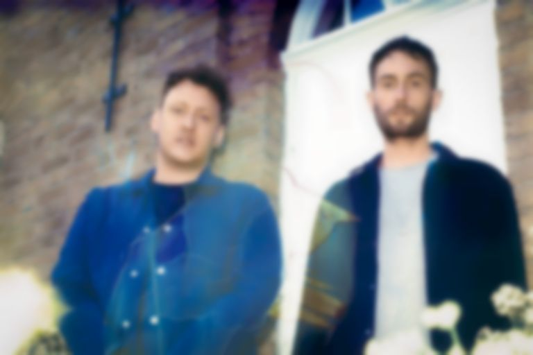 Maribou State play their biggest show yet at the Brixton Academy
