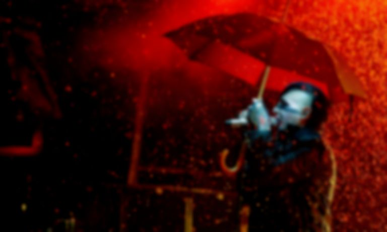 End Times? Marilyn Manson, Live in Manchester