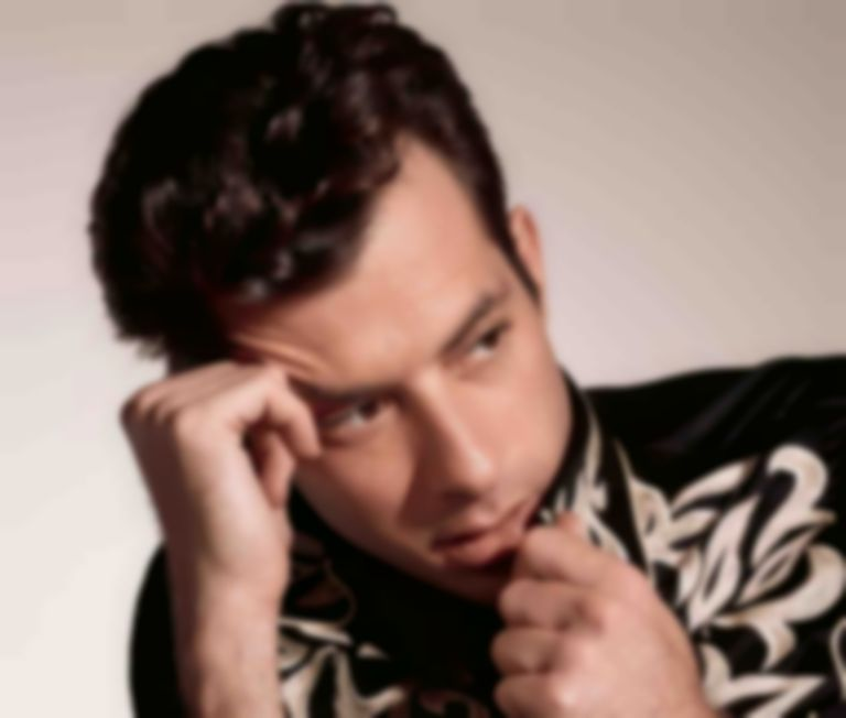 "Mark Ronson produced new Camila Cabello collaboration ""Find U Again"" with Kevin Parker"