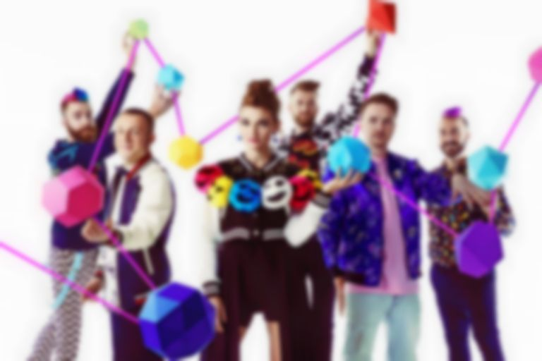 Misterwives Connect The Dots Tour