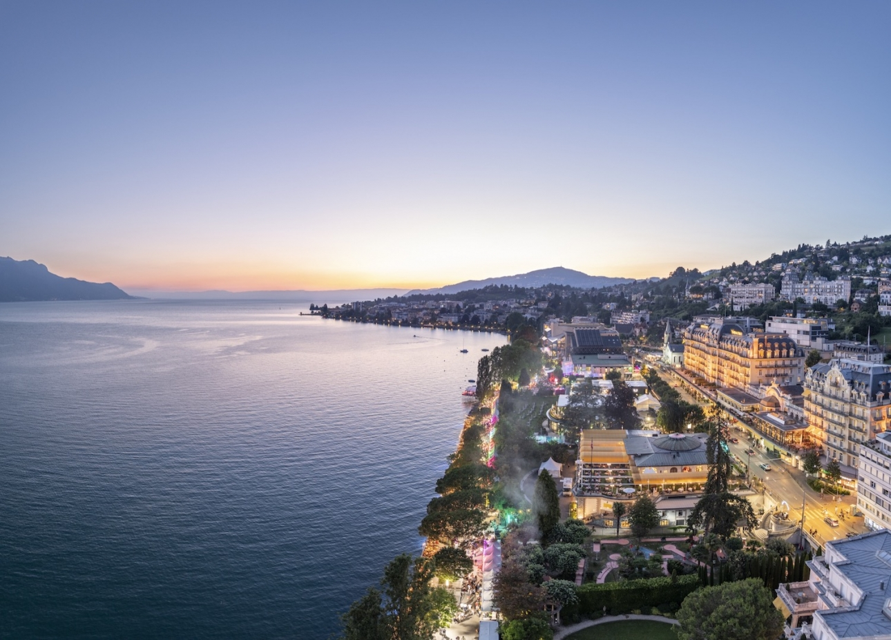 Montreux Jazz Festival confirms dates and hybrid format for 2021 edition