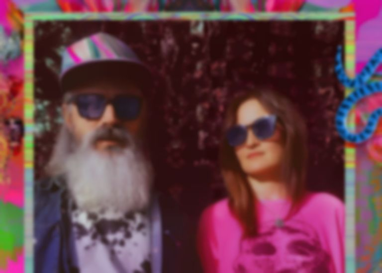 "Moon Duo announce new album with title-track ""Stars Are The Light"""