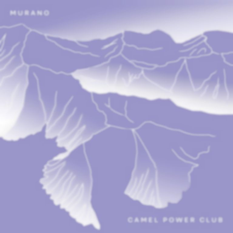 "French indietronic outfit Camel Power Club drop meditative banger ""Murano"""