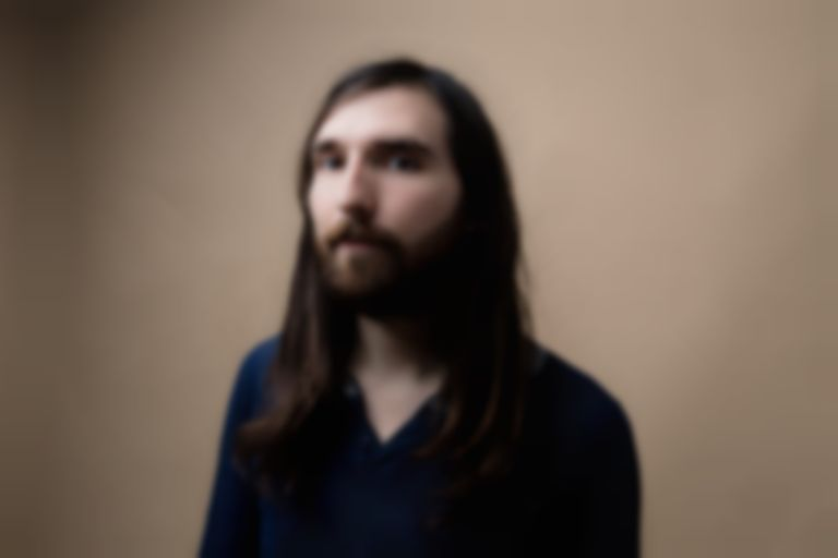 "Mutual Benefit unveils new single ""Lost Dreamers"""