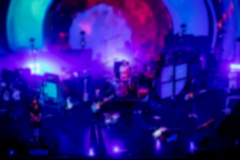 The Road Less Travelled: My Bloody Valentine, live in London