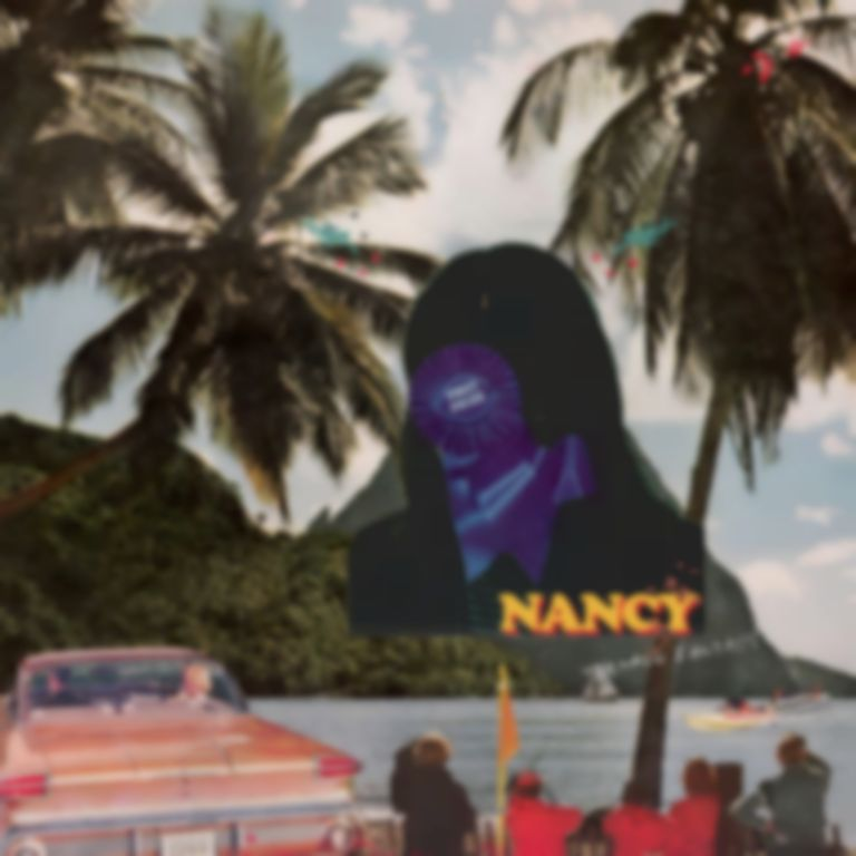 "NANCY bursts on the scene with euphoric debut ""Teenage Fantasy"""