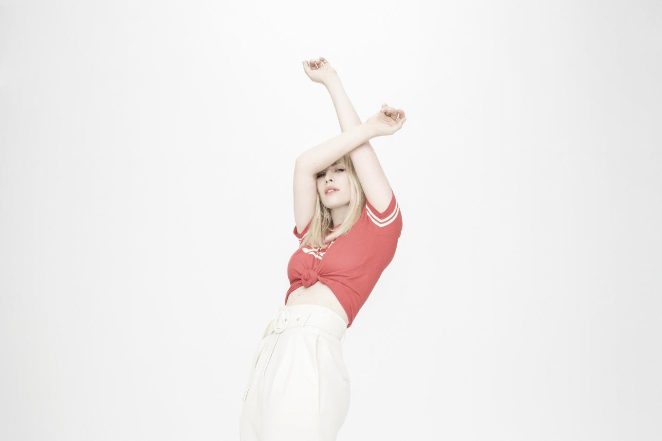 Nine Songs: Natasha Bedingfield