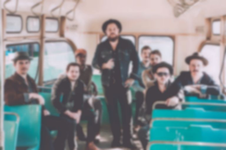 "Nathaniel Rateliff & The Night Sweats air new visuals for ""I Need Never Get Old"""