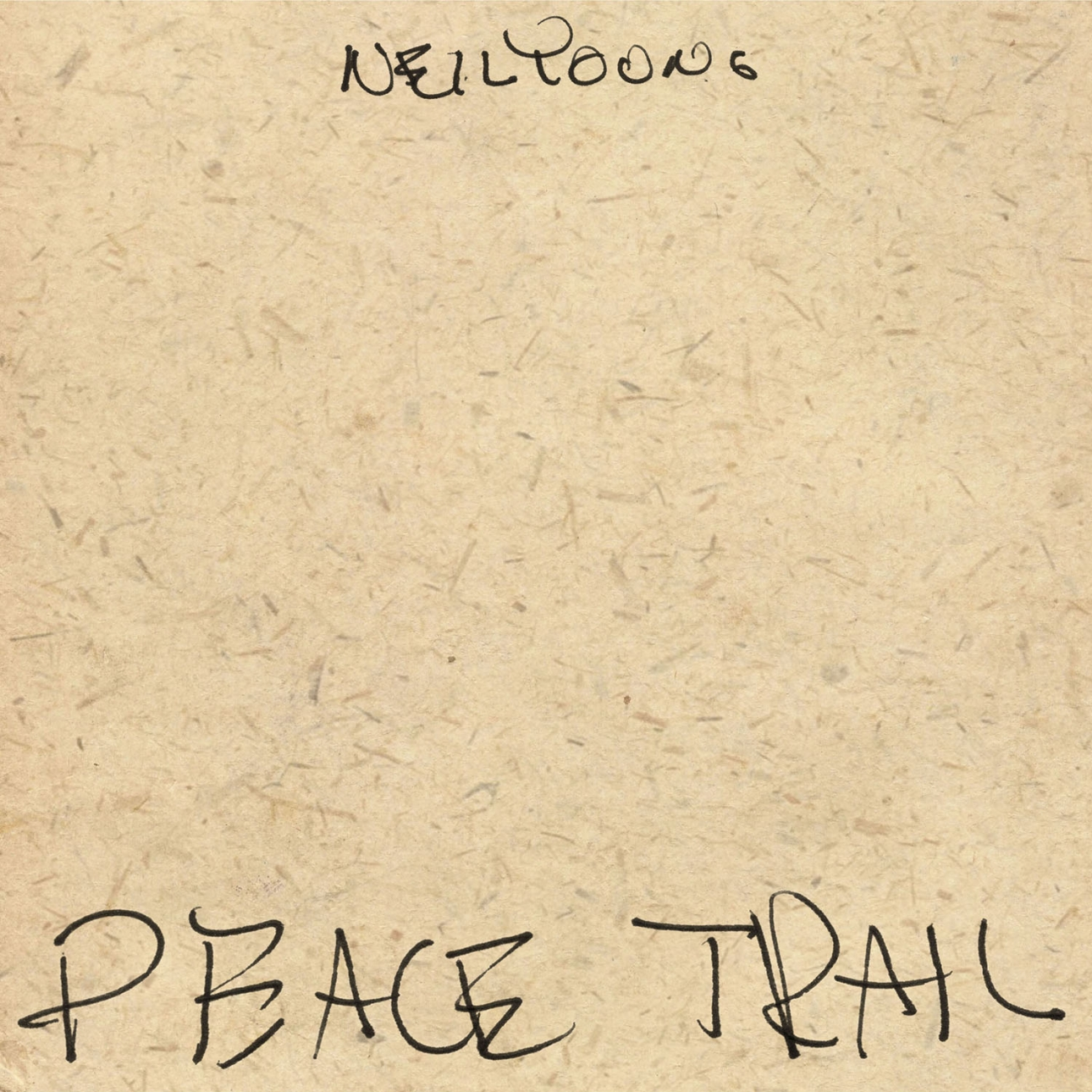 Peace Trail by Neil Young | lAlbum Review