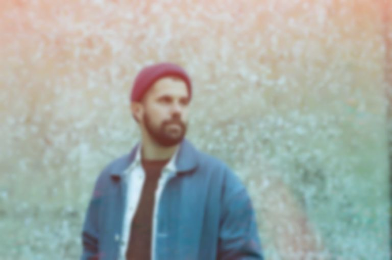 "Nick Mulvey is back with new single ""Unconditional"" and details of intimate live shows"