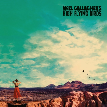 Noel Gallagher Finally Shoots For The Moon On A Daring Third Solo Record Al Reviews