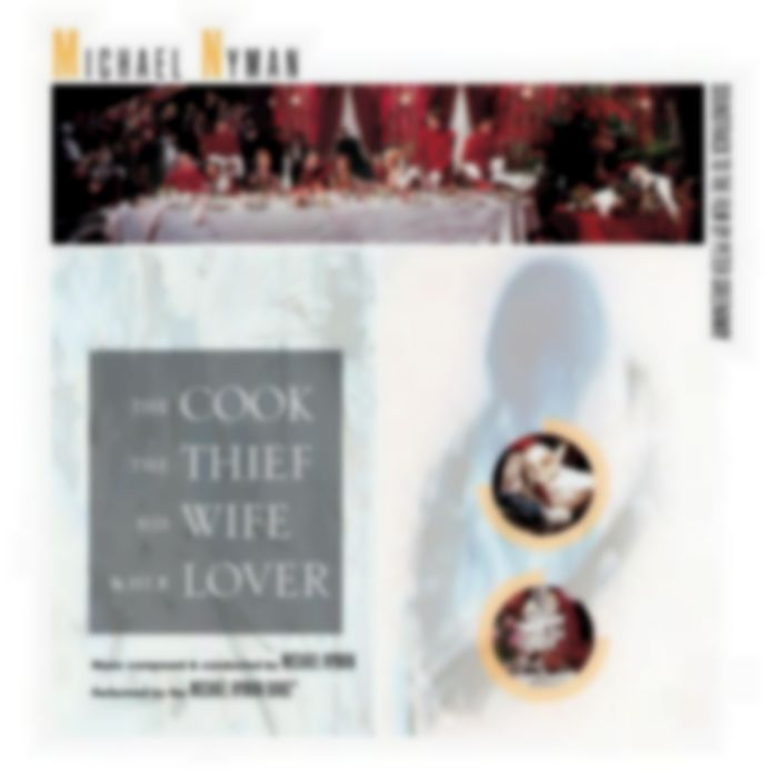 """Fish Beach"" (from The Cook, The Thief, The Wife and Her Lover) by Michael Nyman"