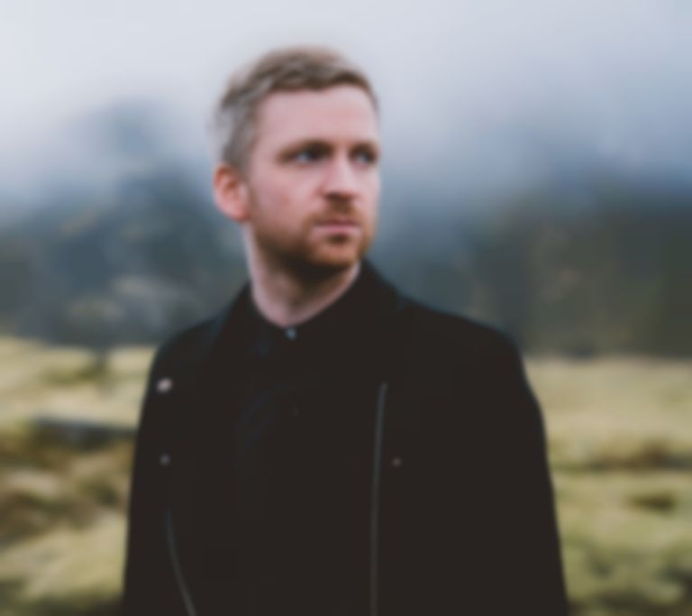 Ólafur Arnalds reveals why collaboration matters