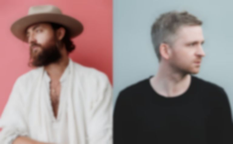 "RY X and Ólafur Arnalds join forces on new single ""Oceans"""