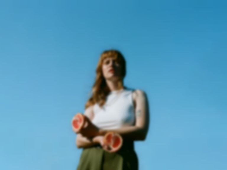 "Orla Gartland confronts life's costume party on self-aware anthem ""Pretending"""