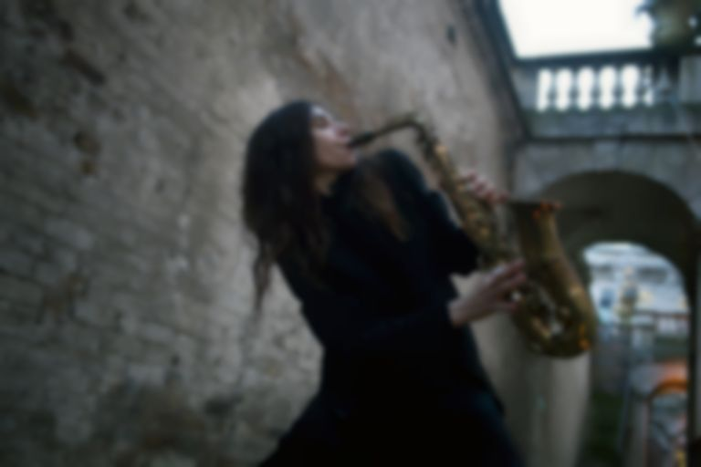 PJ Harvey: Life In Progress