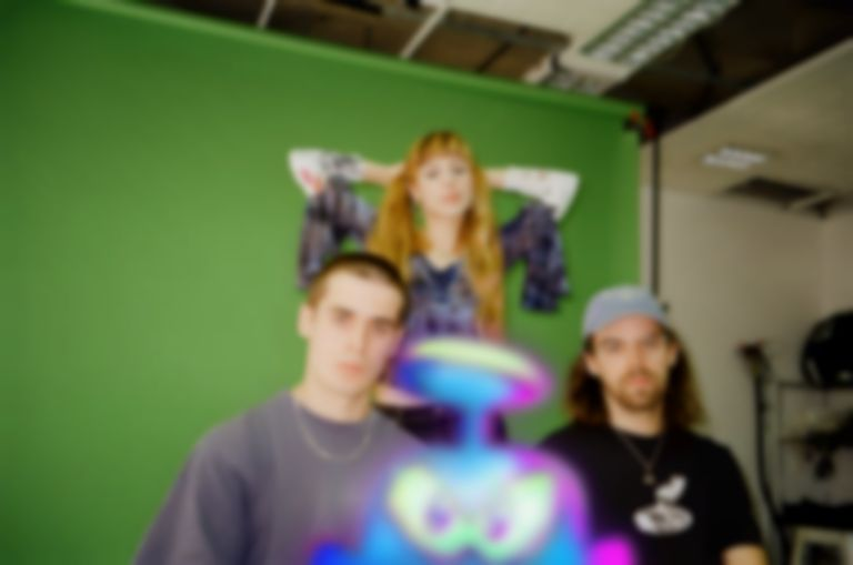 "Planet 1999 continue their PC Music ascent with the 90s retro-pop of ""Party"""