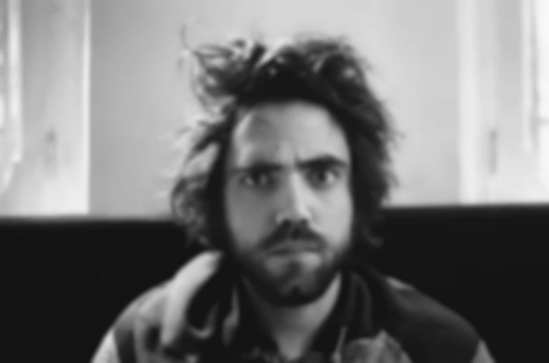 "Patrick Watson: ""You could look at music as an escape or as a way of colouring in your life"""
