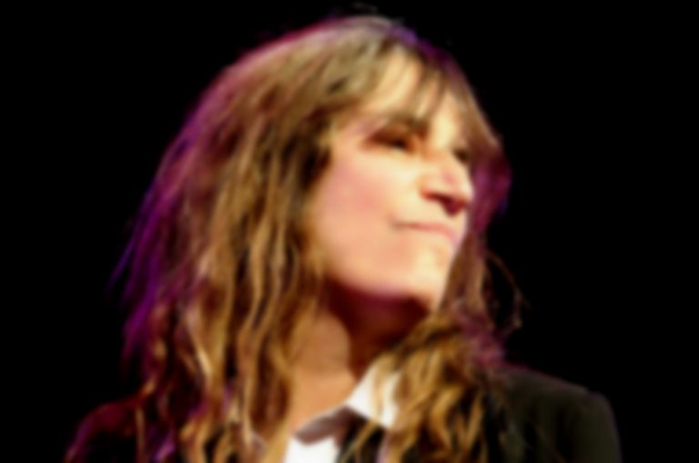 Patti Smith & Soundwalk Collective – Union Chapel, London 27/10/14